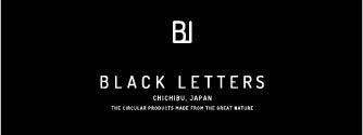 ブラックレターズ