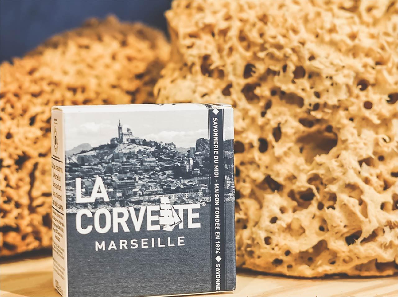 ラ・コルベット